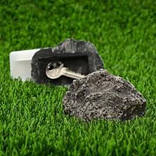 Piedra para Ocultar las Llaves