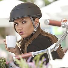 Casco para Bicicleta Plegable Closca Fuga