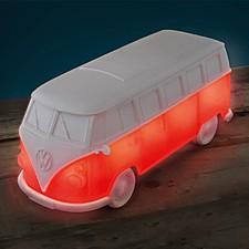 Lámpara Ambiental Furgoneta de Volkswagen
