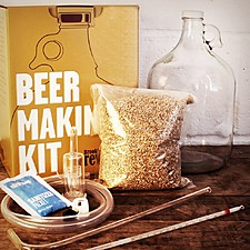 Kit para Preparar Cerveza Grapefruit Honey Ale