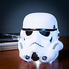 Lámpara Stormtrooper Pequeña