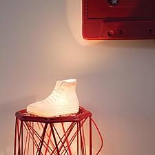 Lámpara de Porcelana NYC Lux