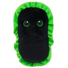 Peluche Bacteria de la Gangrena