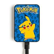 Cargador Portátil Card de Smartoools Pokémon