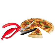 Tijeras para Cortar Pizza Scizza
