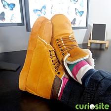 Zapatillas de Estar por Casa Mountain