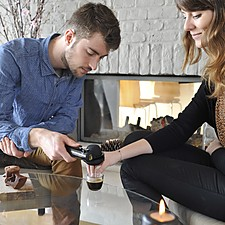 Cafetera Espresso Manual Handpresso