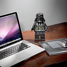 Reloj Despertador LEGO Star Wars