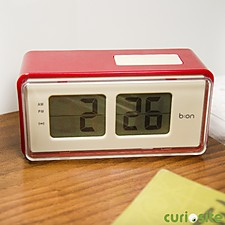 Despertador Digital Flip Clock