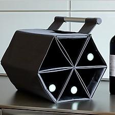 Bolsa para Botellas de Vino ZEbag