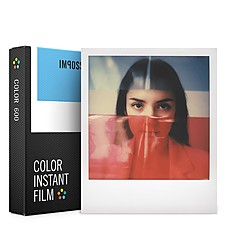 Película para Polaroid 600 Color