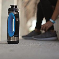 Botella de Agua Bopp Sport de XD Design