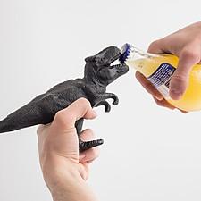 Abrebotellas Dinosaurio