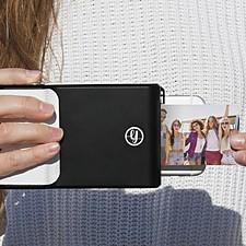 Impresora de Fotos para iPhone 7, 6s y 6 Prynt