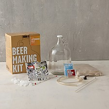 Kit para Preparar Cerveza Afternoon Wheat