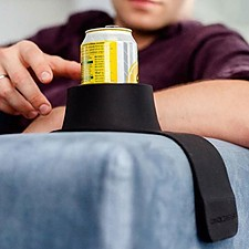 Posavasos para el brazo del sofá