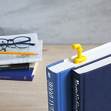 Yellow Submarine Bookmark