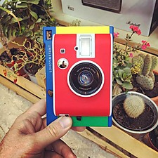 Lomo Instant Mini Murano Edition