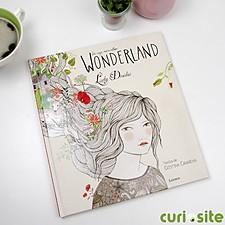 Wonderland. Un viaje maravilloso