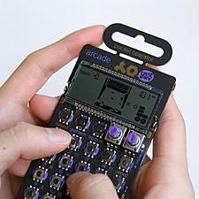 Sintetizador Secuenciador PO-20 Arcade de Teenage Enginering