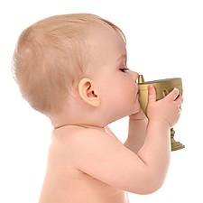 Taza Copa del Bebé Ganador Lil Winner