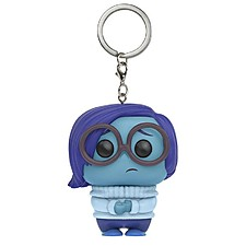 Llaveros Inside Out POP!
