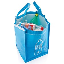 Bolsas de Reciclaje de XD Design