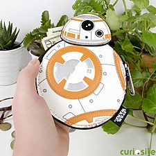 Monedero Star Wars BB-8