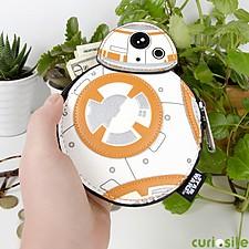 Monedero Star Wars BB-8