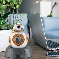 Altavoz Bluetooth Star Wars BB-8