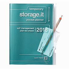 Agenda 2018 A6 Storage.it