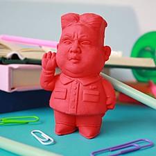 Goma de Borrar Dictador