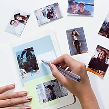 Papel Fotográfico para Impresora Prynt Pocket