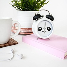 Despertador Panda