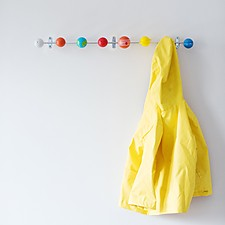 Solar System Hooks. Keep Your Space Tidy
