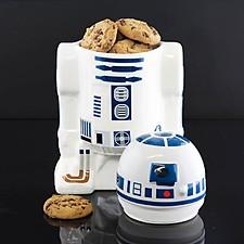 Galletero R2-D2