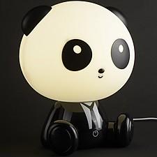 Lámpara Nocturna Oso Panda