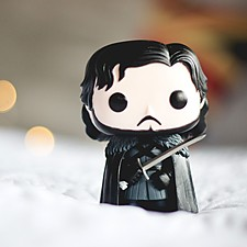 POP! Vinyl Game of Thrones Jon Snow