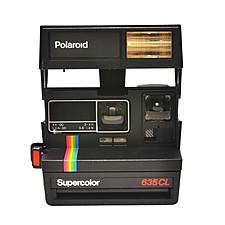 Cámara Polaroid 635 CL Recuperada