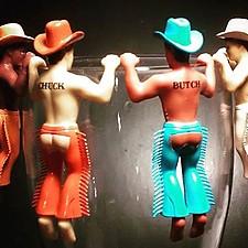 Marcadores de Copas Cowboys
