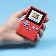 Consola Retro de Bolsillo de Juegos Arcade