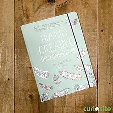 Diario Creativo de Mindfulness