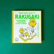 Rakugaki. cómo potenciar tu imaginación a través del dibujo
