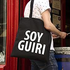 Tote Bag Soy Guiri