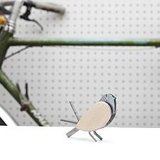 Multiherramienta de Bolsillo Pájaro