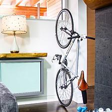 Colgador de Bicicletas Clug