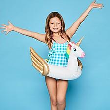 Flotador para Niños Unicornio de SunnyLife