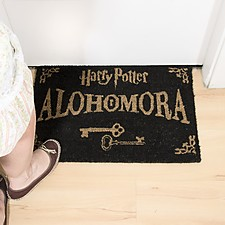 Felpudo Original Harry Potter Alohomora