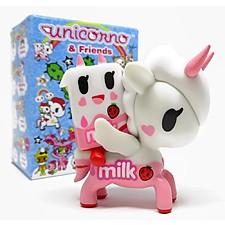Unicorno & Friends: figuritas de unicornios en caja sorpresa