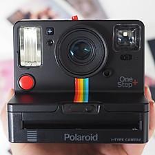 OneStep+: la cámara instantánea de Polaroid con conexión Bluetooth